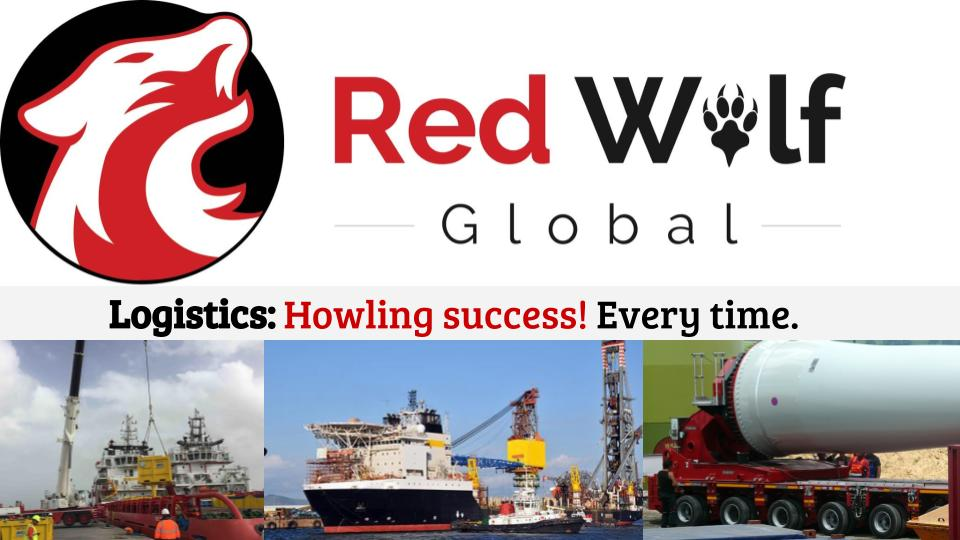 Red Wolf Global (@RedWolfGlobal) | Twitter