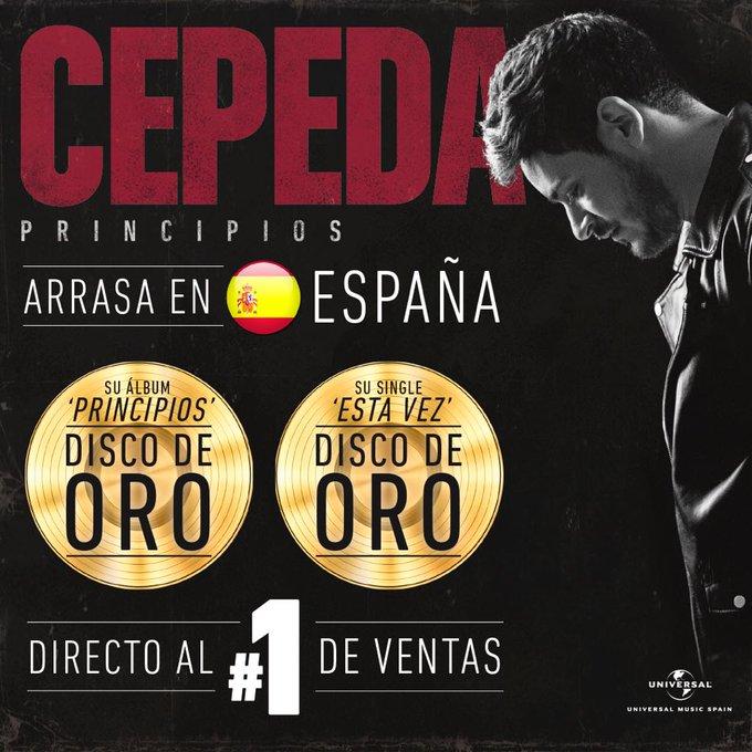 Abel Arana's photo on #cepedapremiodial