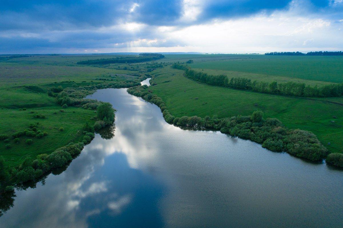 Международный день рек картинка