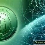 Image for the Tweet beginning: Follow us in Linkedin   #Greencoin #GNC