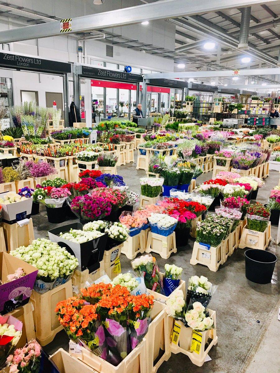 Flower Market Marketflowers Twitter