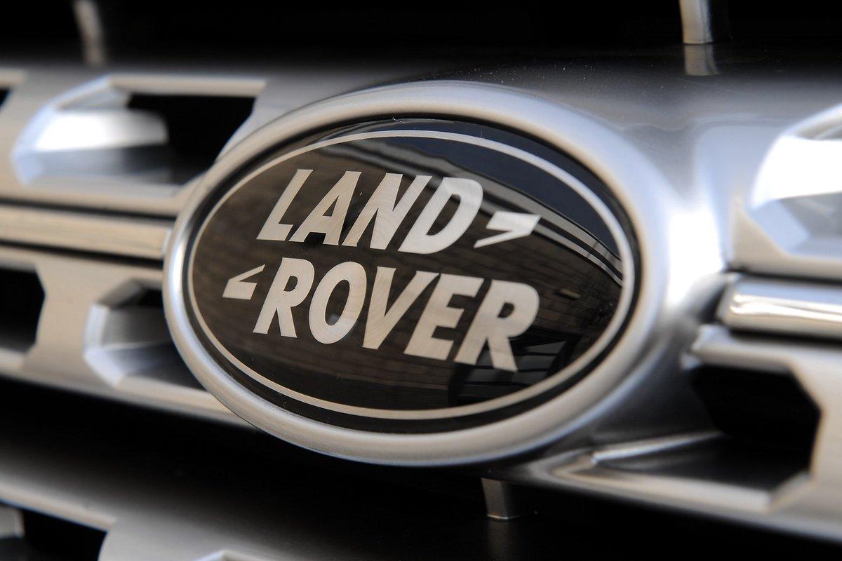 CapitalLivNews's photo on Jaguar Land Rover