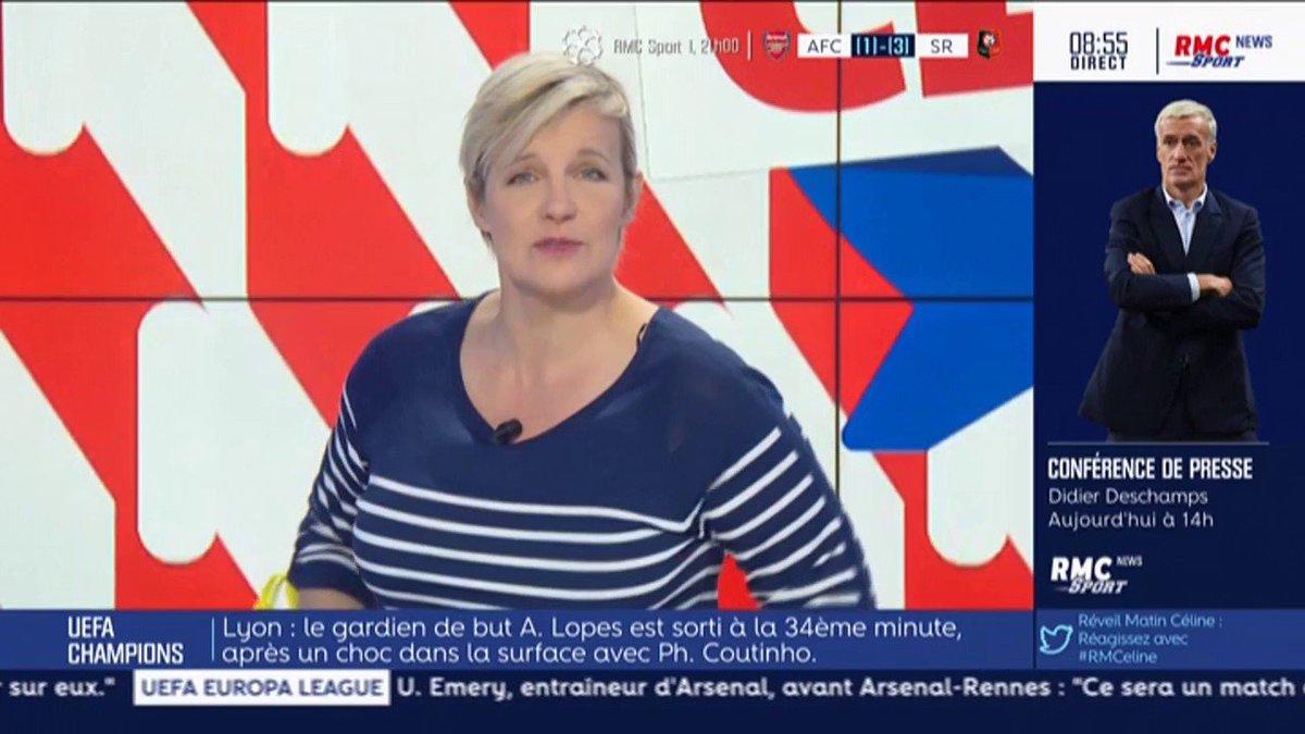 Réveil Matin Céline's photo on Rennais