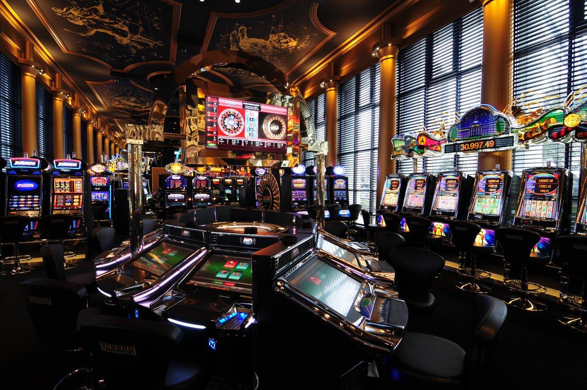 Виртуальное онлайн казино скачать