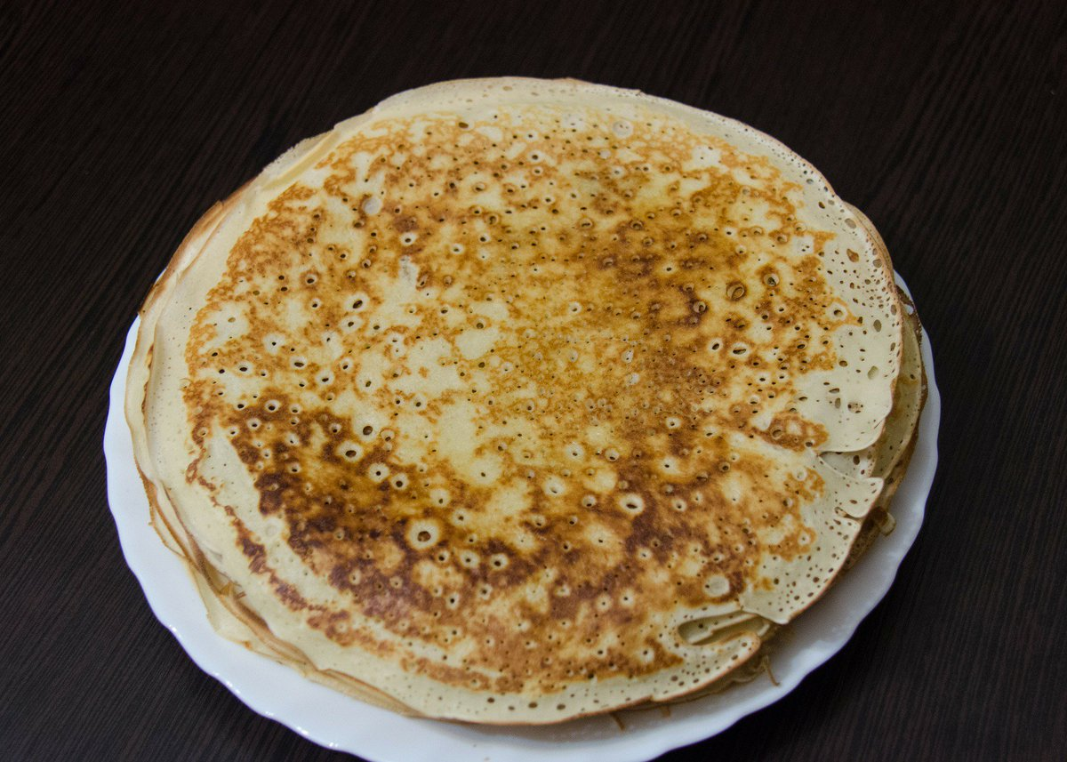 The big decision on #ShroveTuesday is whether to choose healthy toppings, like fruit, or a more devilish option, like maple syrup. Find out what our reception pupils chose: http://ow.ly/yzH530o0Opm