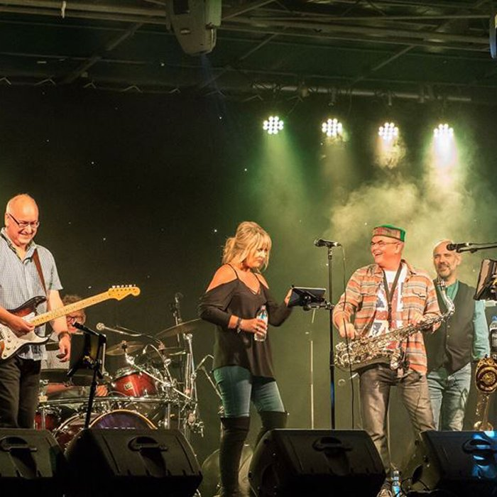 Whats on Eden Valley: Soul Junction