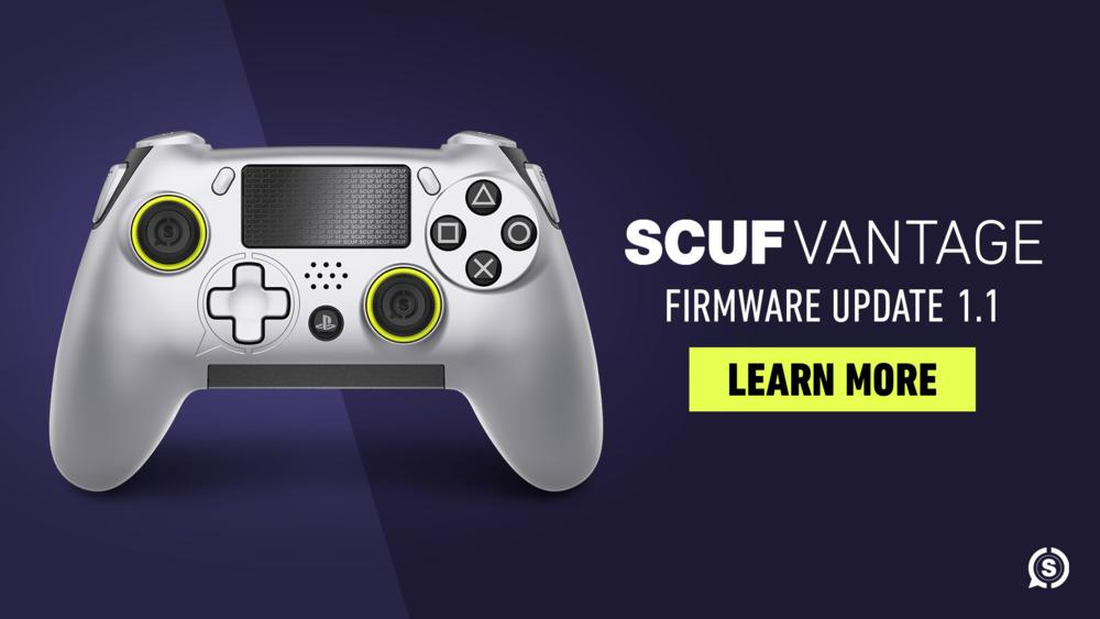 Scuf Gaming Support (@SCUFAssist) | Twitter