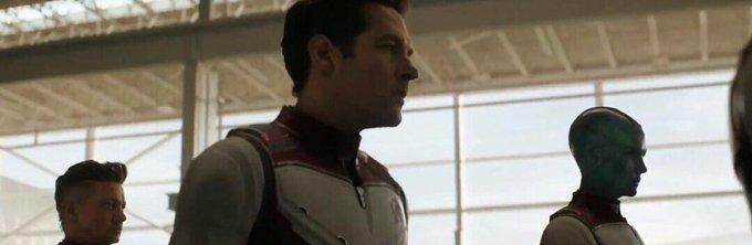 #AvengersEndgame Photo