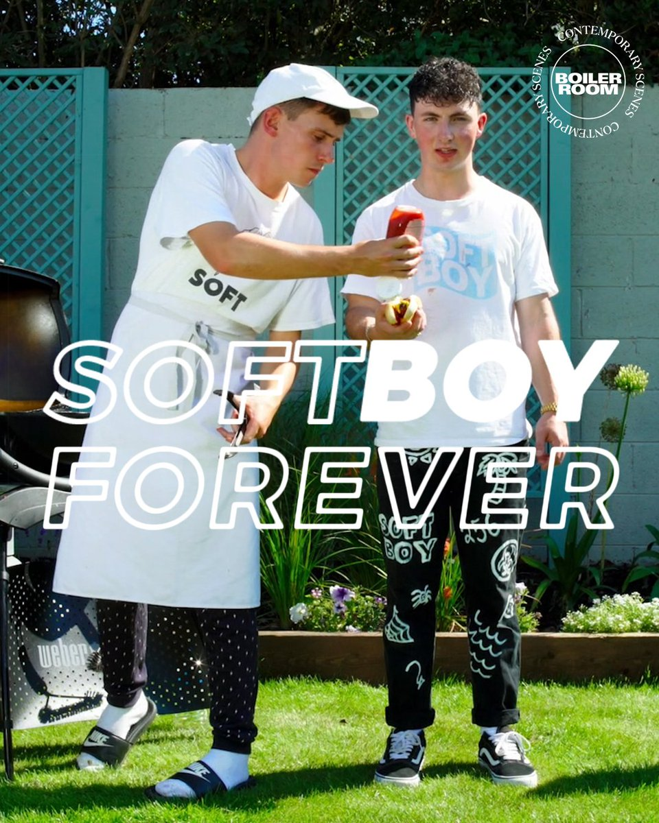 Meet @softboyrecords the Dublin rap collective flipping hiphop's braggadocio on its head