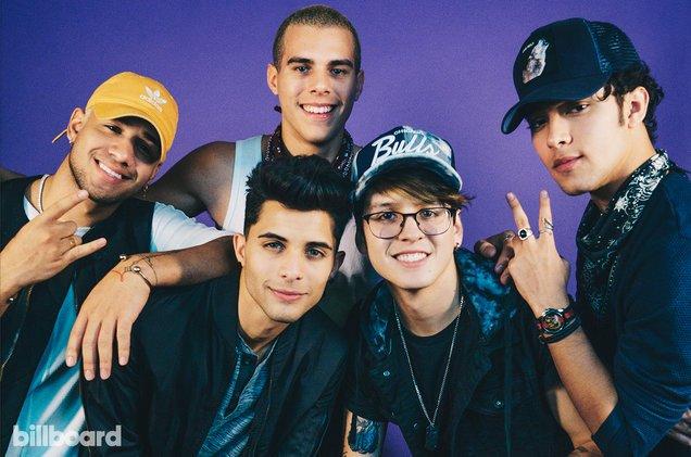 Just announced: @CNCOmusic, @KarolGmusic &amp; more to perform at 2019 Billboard Latin Music Awards  https:// blbrd.cm/1DKw6J  &nbsp;   #Billboards2019 <br>http://pic.twitter.com/jYiZx4e2fC