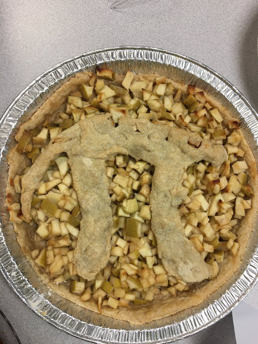 Thank you for all of the delicious pies on Pi Day, Oakridge PTA! <a target='_blank' href='https://t.co/xtJ0QAVwb3'>https://t.co/xtJ0QAVwb3</a>