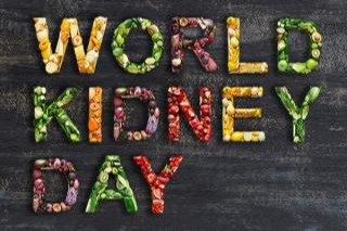 Southwest Transplant Alliance's photo on #WorldKidneyDay