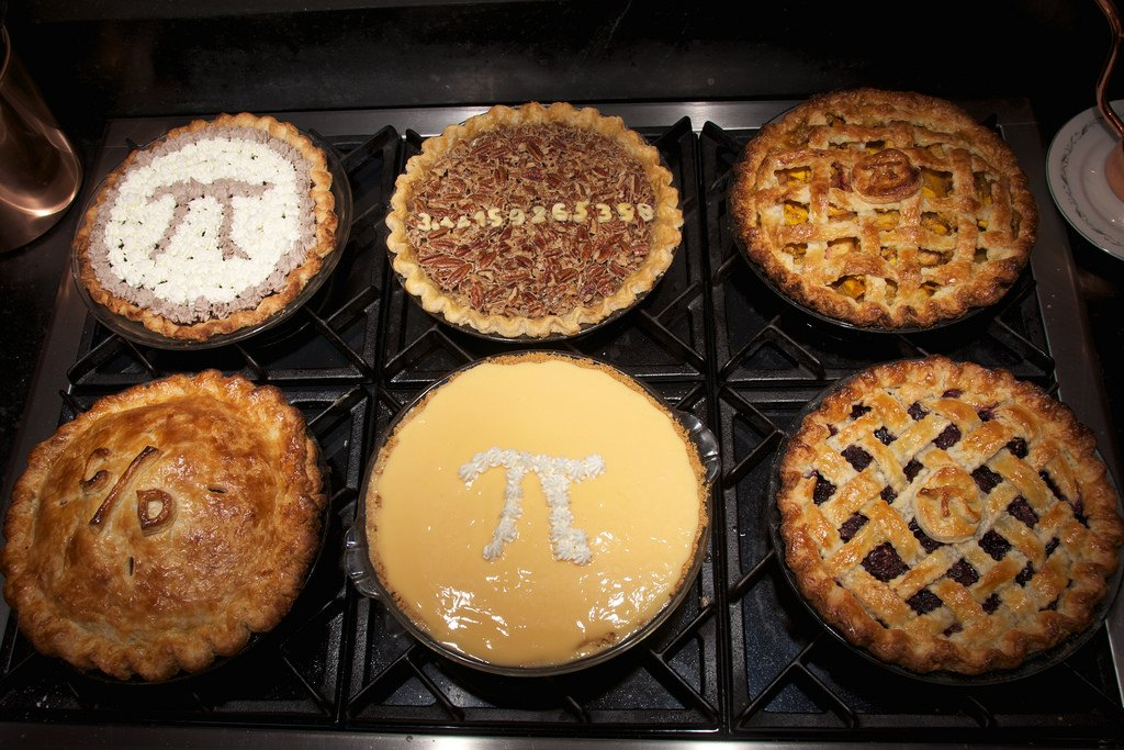 Happy #PiDay2019! How many digits of Pi can you recite? #March14 #weekofinspirationalmath #eips<br>http://pic.twitter.com/zTi6K1Ra5a