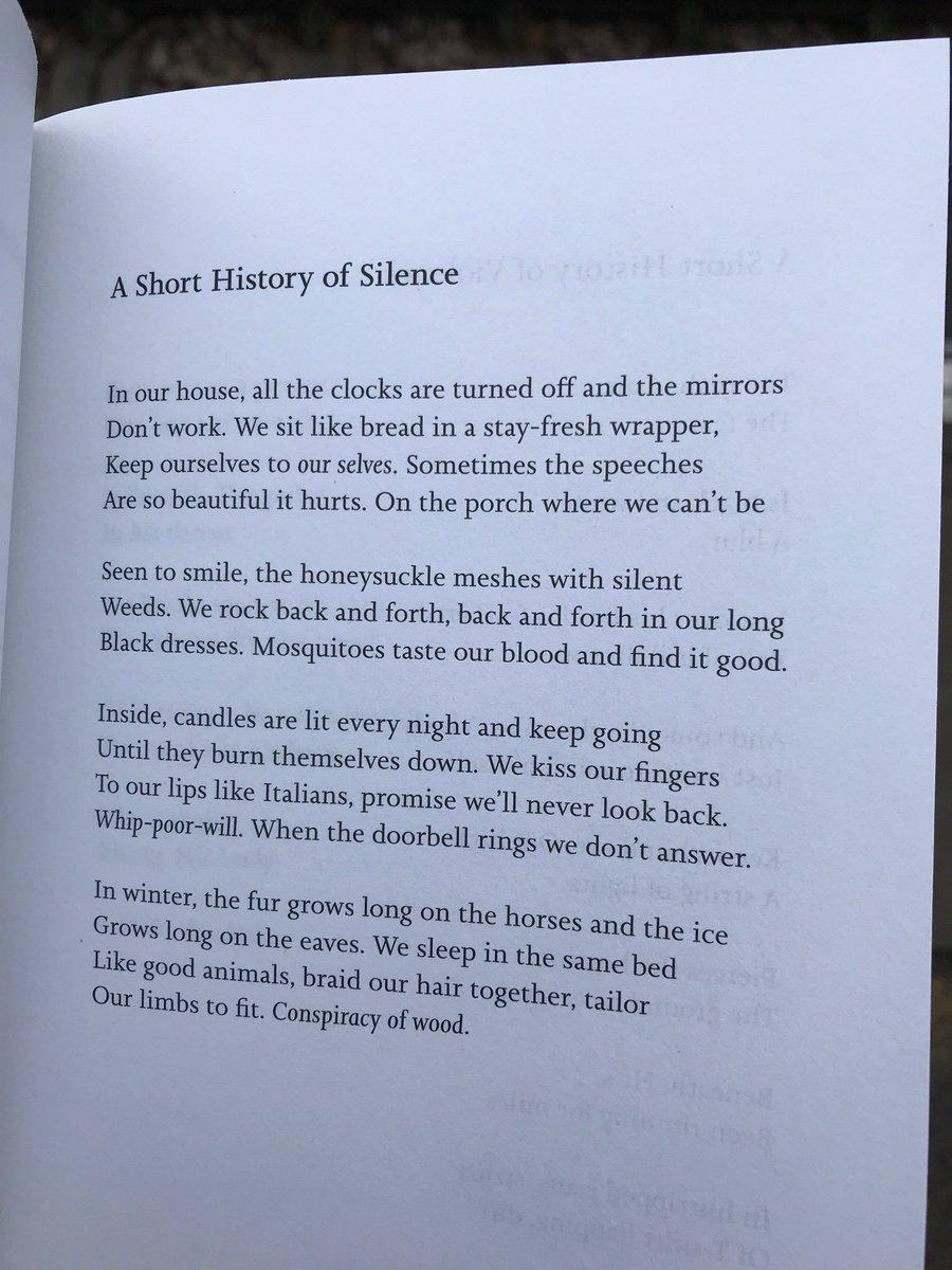Alex MacDonald (@Selected_Poems) | Twitter
