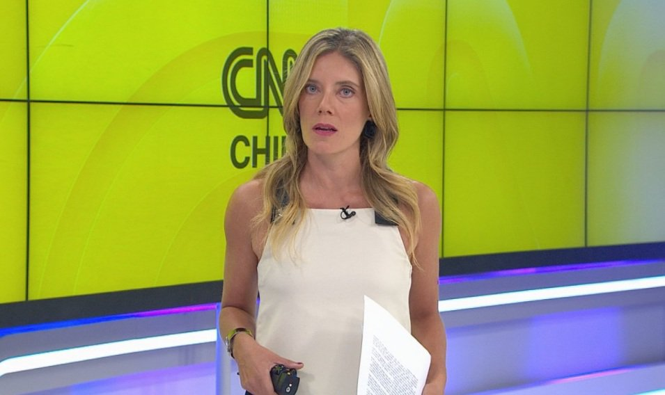 CNN Chile's photo on El Parlamento