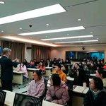 Image for the Tweet beginning: Zaragoza acogerá el mayor Congreso