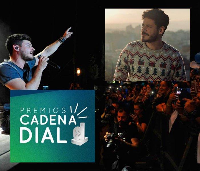 Teleaudiencias's photo on #cepedapremiodial