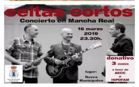 Aquí tenéis los dos conciertos de este fin de semana: el viernes volamos a las #IslasCanarias #SantaCruzDeLaPalma y el sábado, #ManchaReal, #Jaén :) #EnergiaPositiva ;)