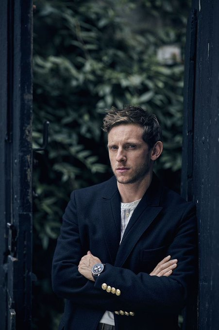Happy Birthday  Jamie Bell                                   Rocketman