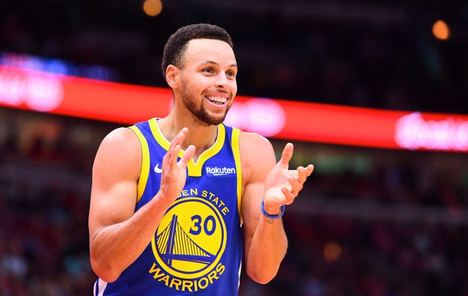 Happy Birthday!! Stephen Curry