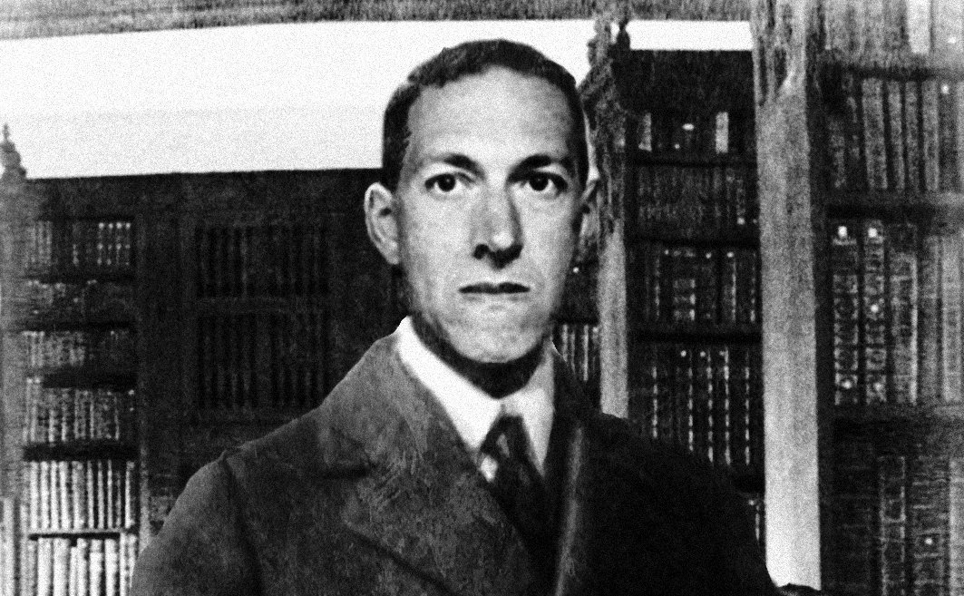 Lector Cero's photo on H. P. Lovecraft