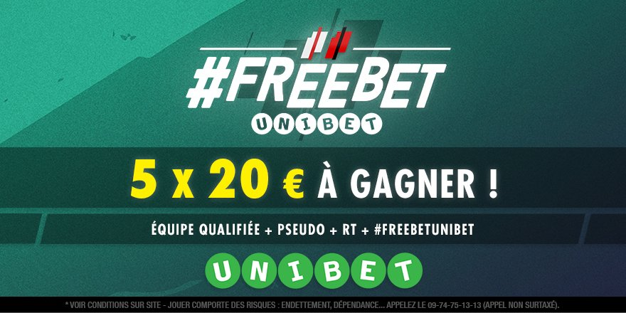Unibet France's photo on Rennes