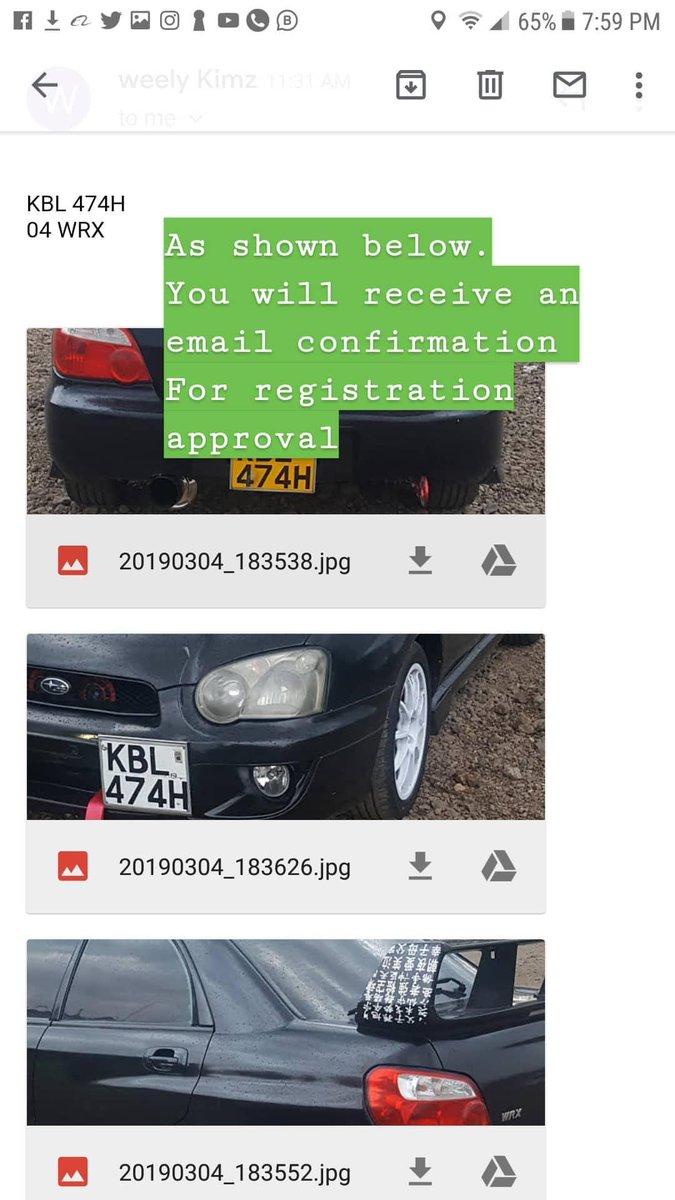 Daimlar Motorsports Kenya on Twitter: