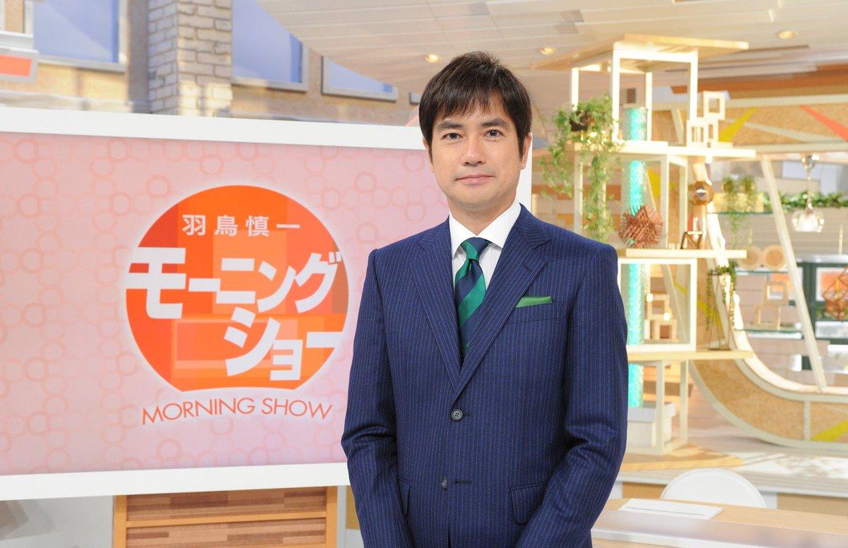 テレビ朝日宣伝部's photo on モーニングショー