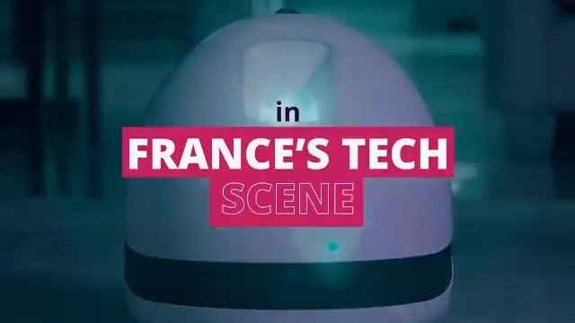 #frenchtech France's tech scene has become one of the hottest in the whole world. Want to take a step forward ?  ➡#joinlafrenchtech and #ScaleUp. #ChooseFrance