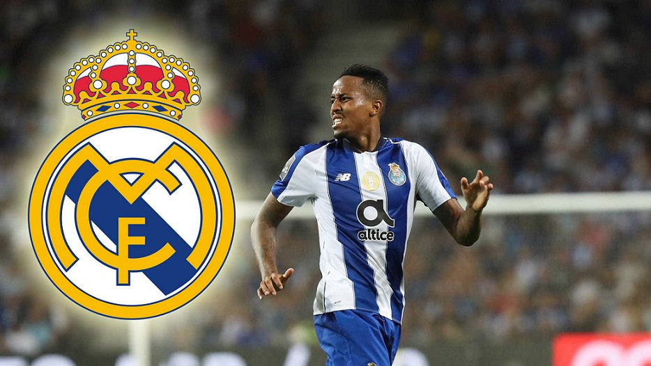 Transfer News Live's photo on Militao