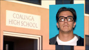 Coalinga High School security guard arrested for inappropriate relationship with student
