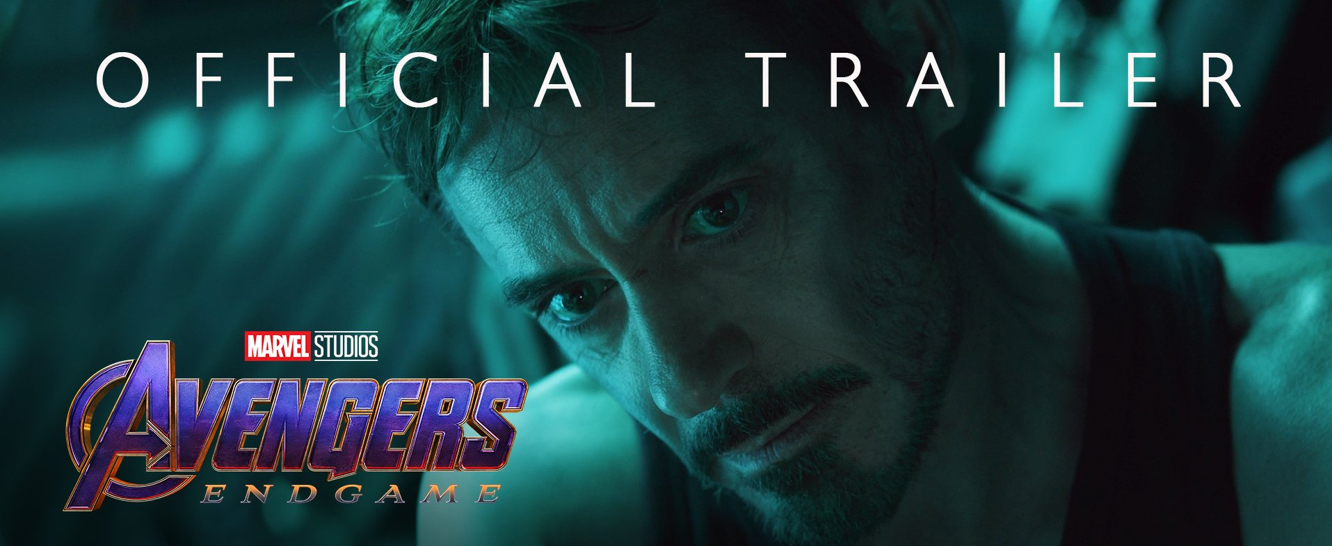 Whatever it takes. Watch the brand-new trailer for #AvengersEndgame, in theaters April 26. https://t.co/hX1PCElXhR