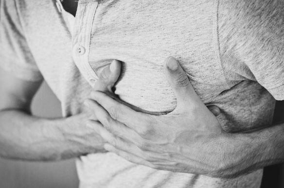 test Twitter Media - El Dr. J Benito López, director en Medicina del Trabajo en Levante e islas, y Teresa Farje, DUE especialista en Medicina del Trabajo, nos trasladan sus consejos ❤️🍏en motivo del Día Europeo de la Prevención del #riesgocardiovascular #cardiología https://t.co/GwdkXvGyKD https://t.co/yYy1ZxEjjF