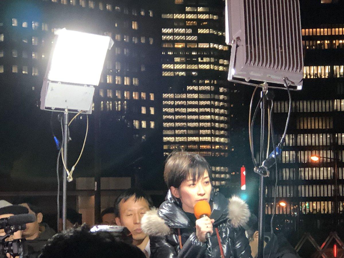 田崎 耕次(ジャーナリスト)'s photo on 東京新聞・望月記者