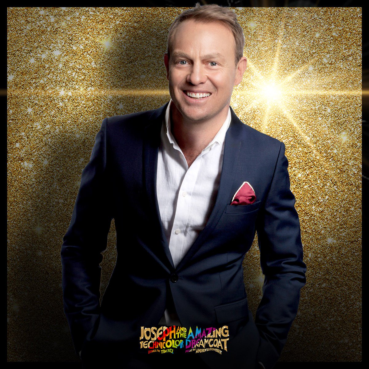 Jason Donovan's photo on to you for me
