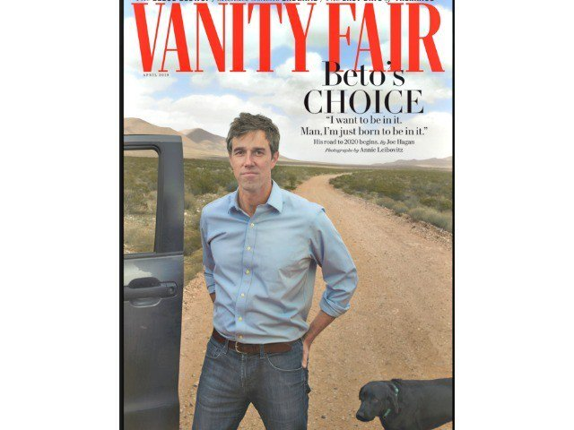 Beto O'Rourke to El Paso TV Station: 'I'm Running' for President #2020DemocraticPresidentialPrimary #2020PresidentialRace #BetoO'Rourke #ElPaso #Media #Politics #RobertFrancisO'Rourke #Southernborderwall #TedCruz #VanityFair https://t.co/7eDxiLEhBq https://t.co/HIG6Ca4Bsn