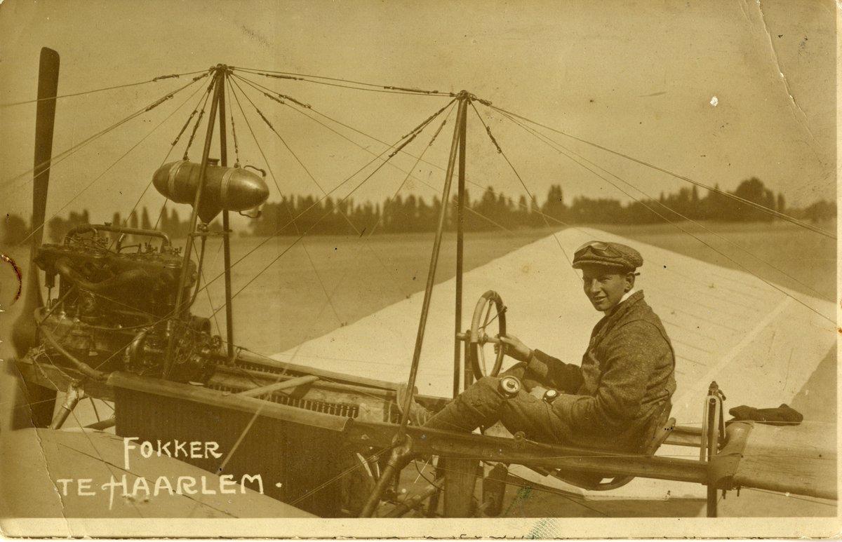 GKNAero's photo on #100jaarluchtvaart