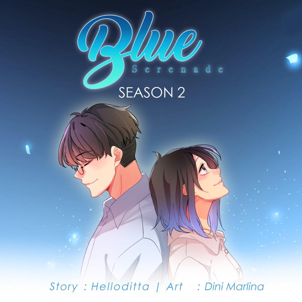 Besok. Baca season 1 nya di sini: ciayo.com/id/comic/blue-…