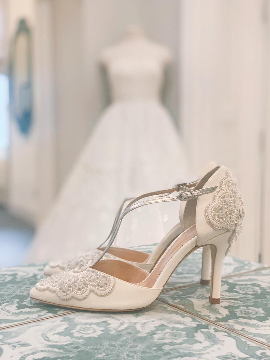 716cdca4979 We are very proud to announce we are now stockists of Emmy London shoes.  Come in store to browse our collection - no appointment necessary!