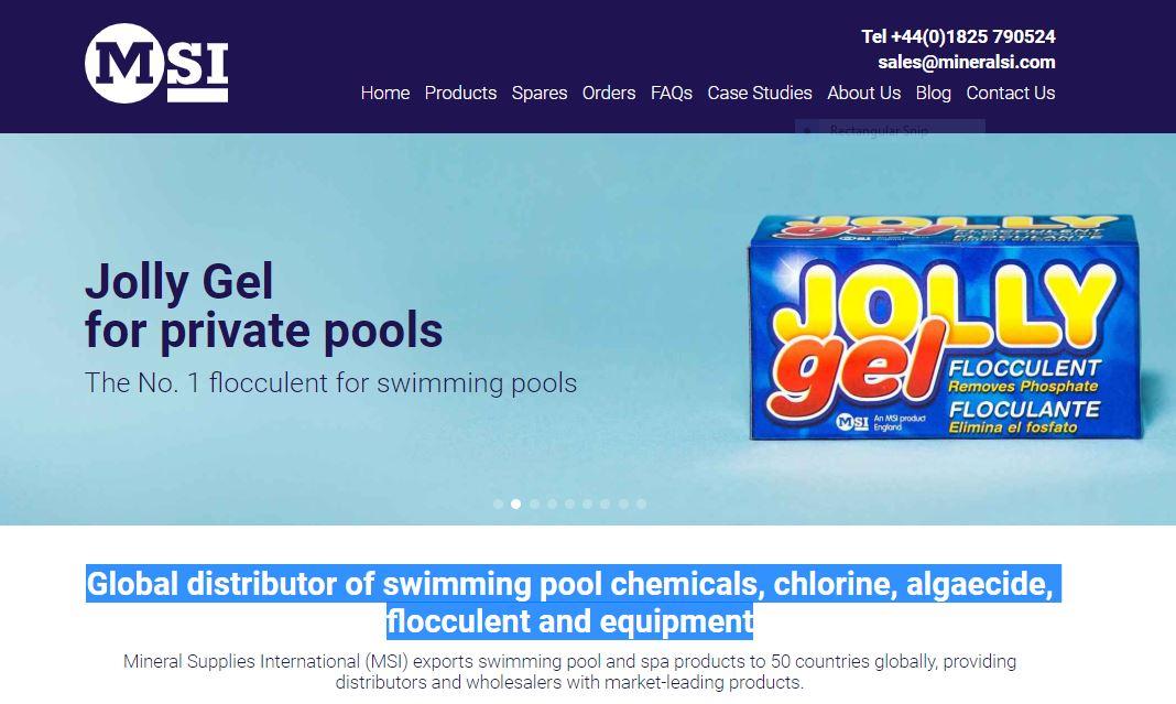MSI-Pool Supplies (@PoolGlobal) | Twitter