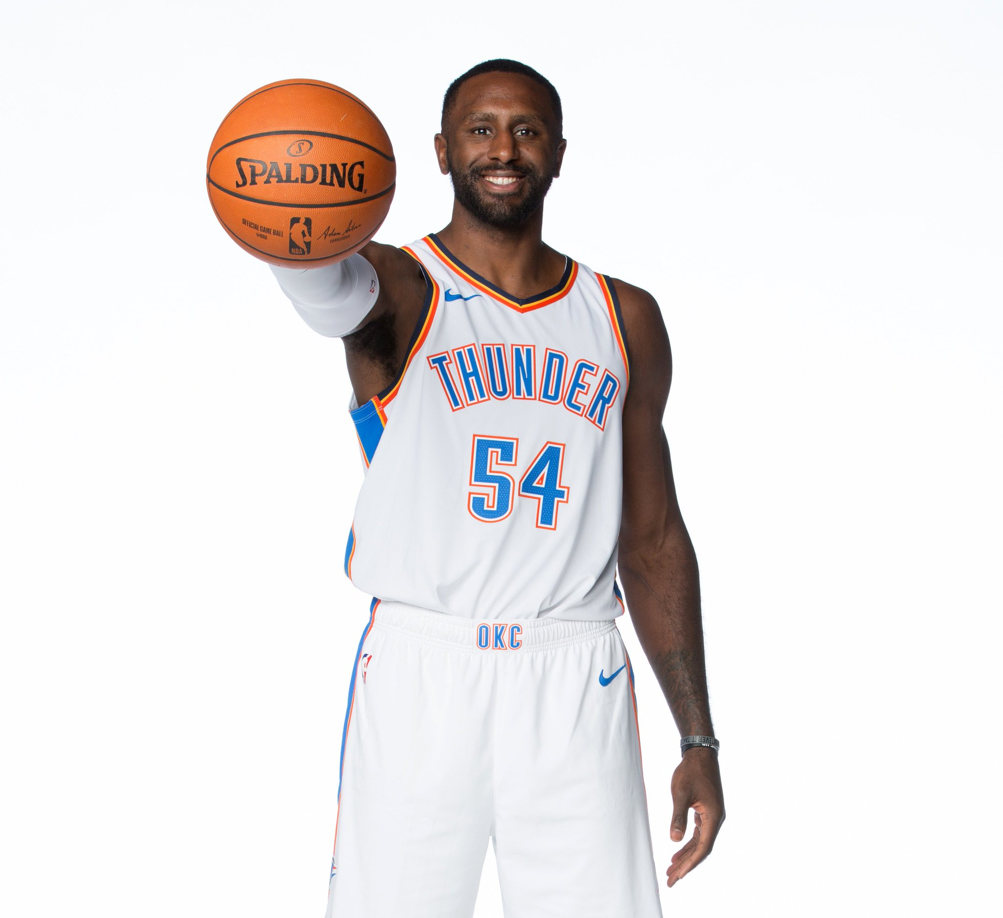 Join us in wishing @pdpatt of the @okcthunder a HAPPY 30th BIRTHDAY!   #NBABDAY #ThunderUp https://t.co/xKz4QnJAMz