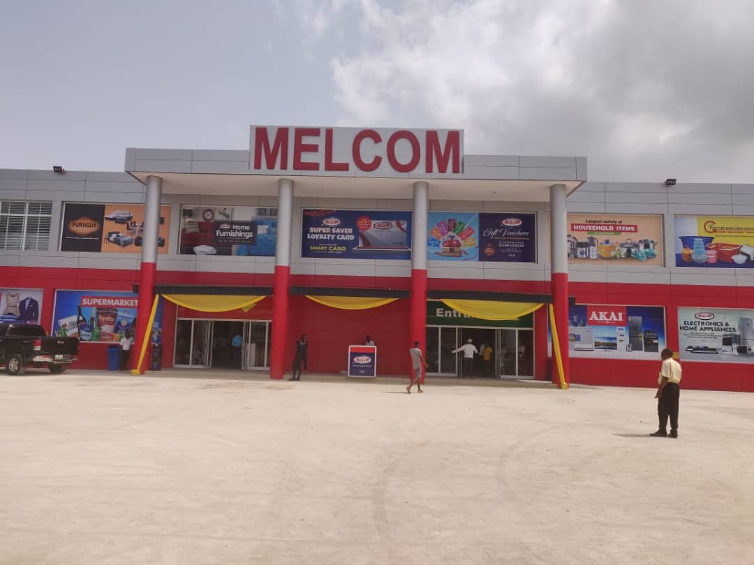 Image result for Melcom Group Ghana 30th anniversary promo