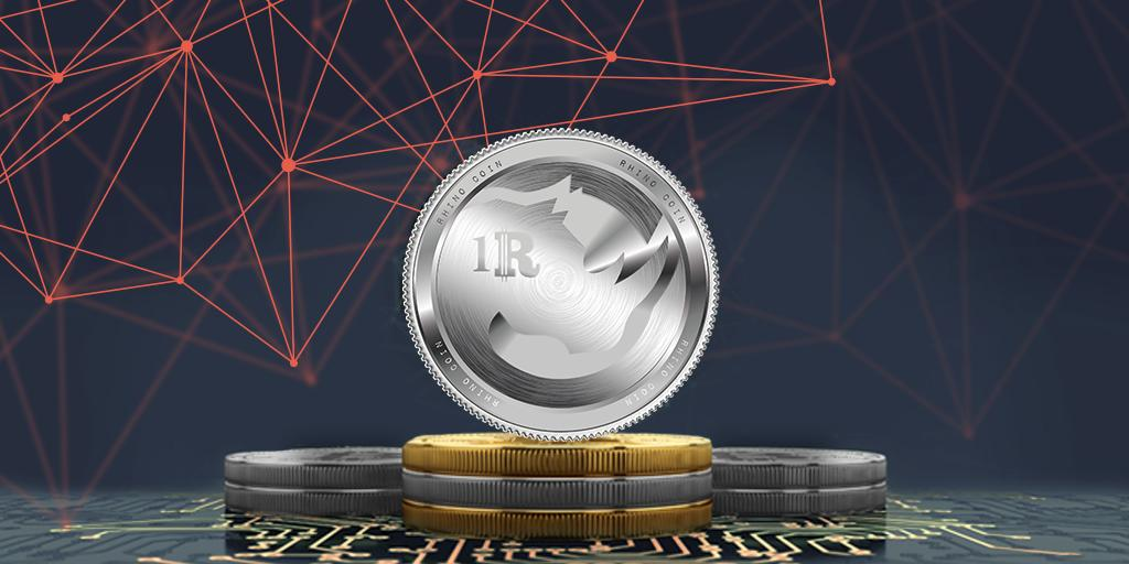 rhino coin cryptocurrency