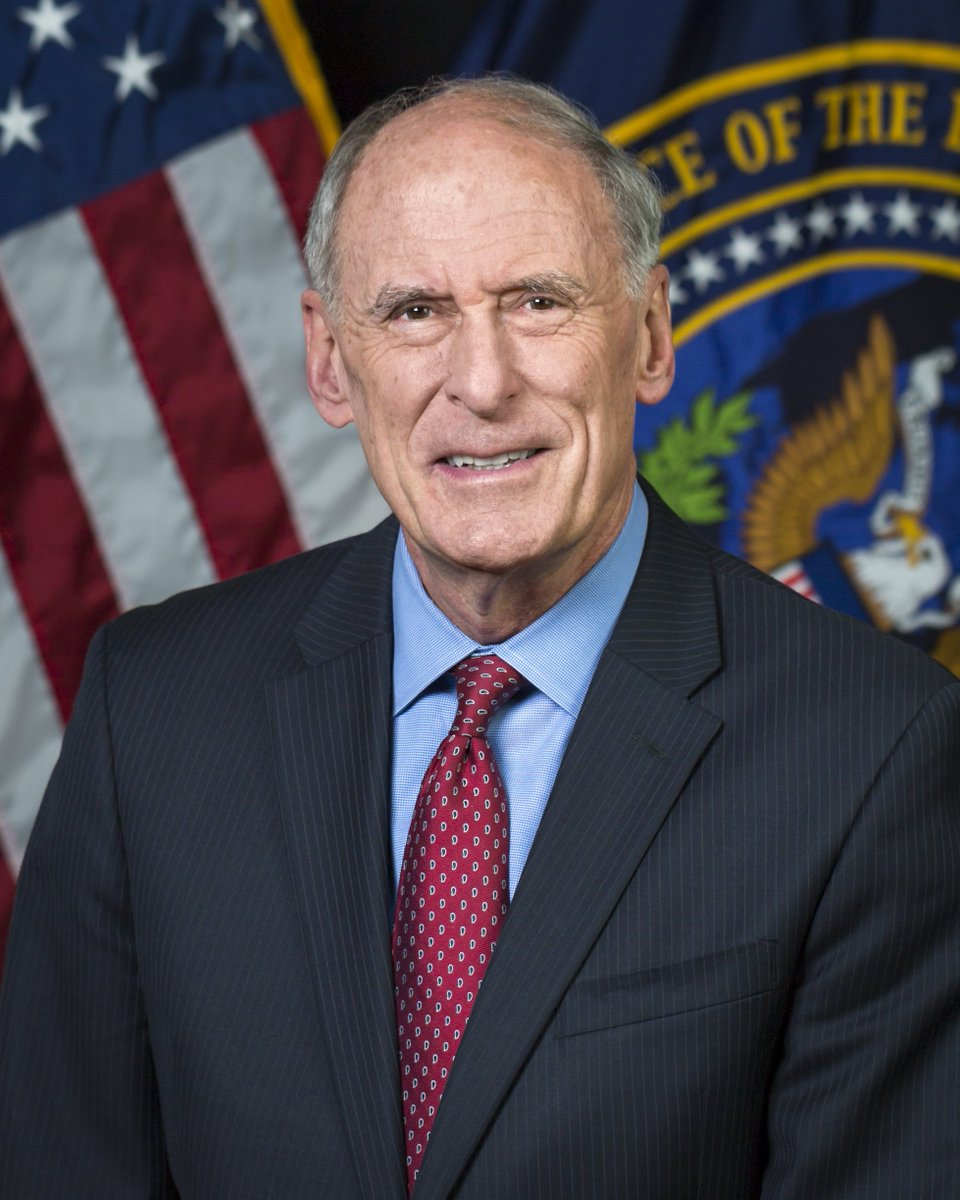 #ICYMI: DNI Dan Coats has been recognized as a 2019 Wash100 Inductee for his support of U.S. national security.  https://www.dni.gov/index.php/newsroom/ic-in-the-news/item/1964-dni-dan-coats-selected-to-2019-wash100-for-leading-u-s-intelligence-operations-supporting-national-and-homeland-security …
