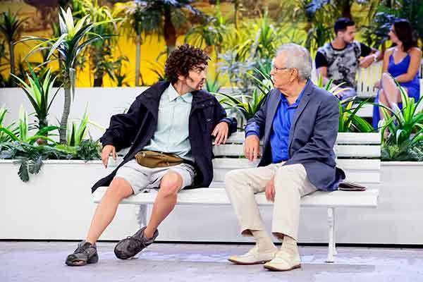 SBT's photo on Carlos Alberto