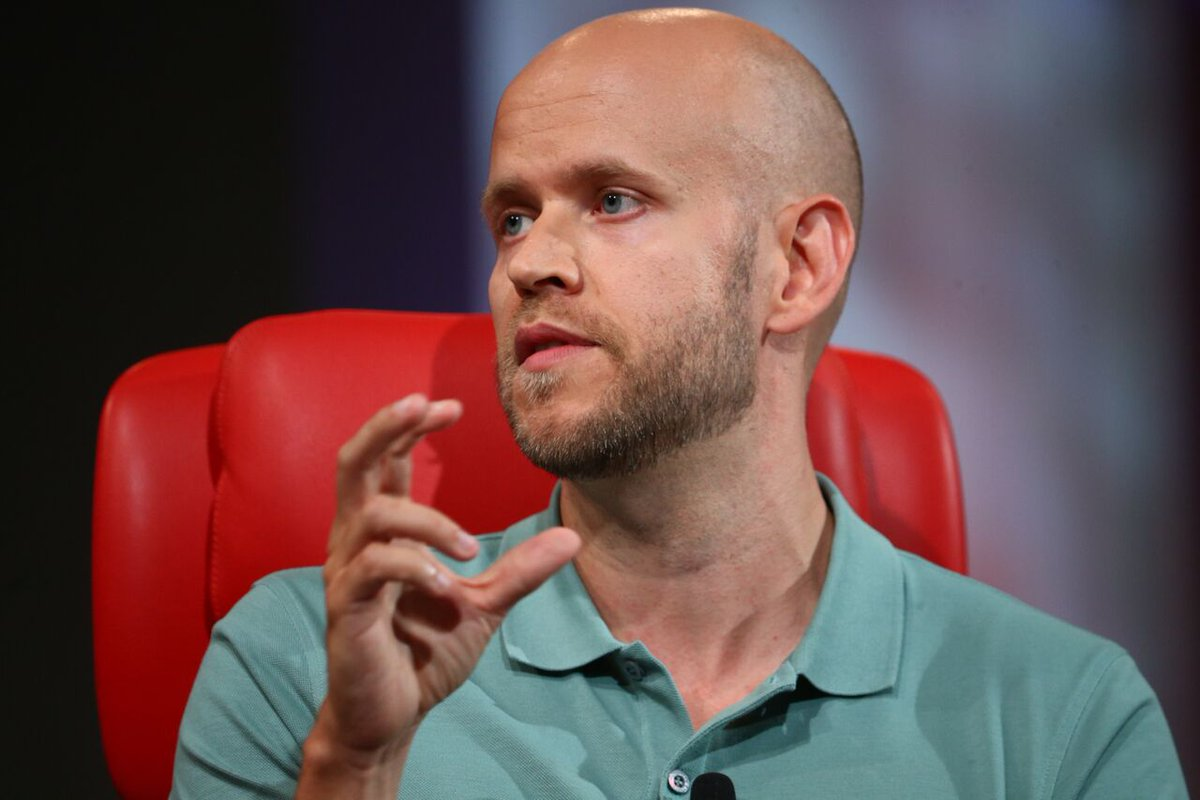 Recode Daily: Spotify is reporting Apple's alleged anticompetitive behavior to the EU