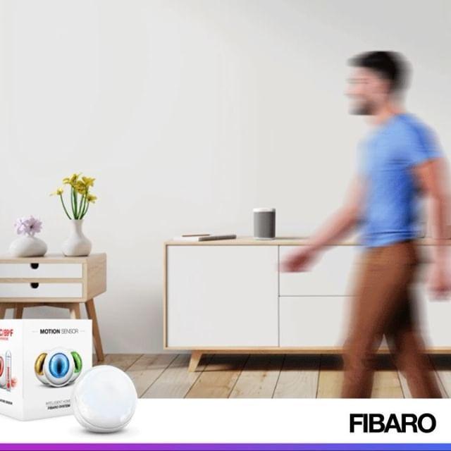 Nunca perca uma batida! Com o sensor de movimentos #FIBARO, a sua música irá acompanhá-lo onde quer que esteja em casa. . . #automacaoresidencial #automaçãoresidencial #automacaodecasa  #casainteligente #casadofuturo #arquitetura #inovattivehome #arquite… https://ift.tt/2Fe5Dql