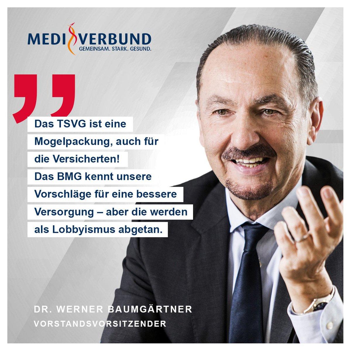 MEDI Verbund's photo on #TSVG