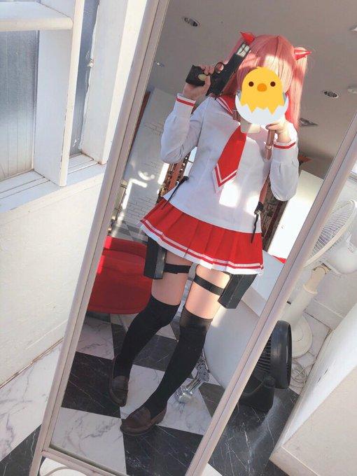 コスプレイヤー紗乃のTwitter画像71