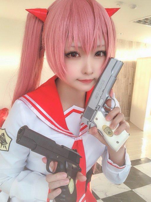 コスプレイヤー紗乃のTwitter画像69